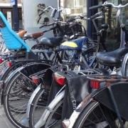 Dutch life - bicycles