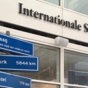 The Hague - International city
