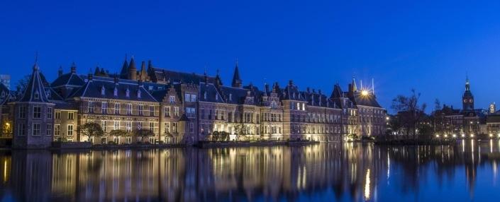 Tha Hague Netherlands