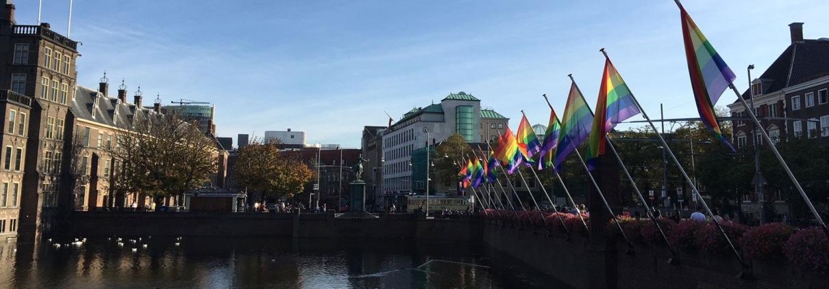 Same-sex marriage divorec