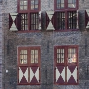 The Prison Gate (Gevangenpoort) The Hague
