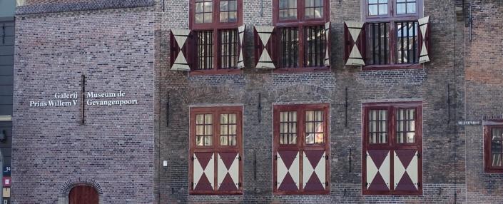 The Prison Gate (Gevangenpoort) The Hague
