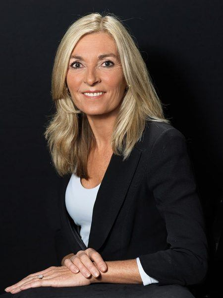 Marieke Morshuis - Expat lawyer (family law)