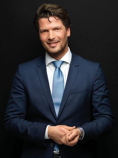 Glenn Kerver - Expat lawyer (liability law)