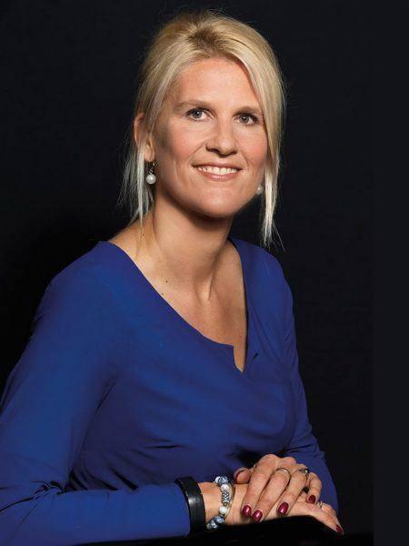 Marjet Groenleer - Expat lawyer (family law)