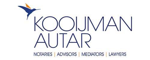 Kooijman-Autar Notary logo