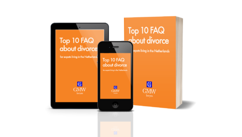 Top 10 FAQ about divorce whitepaper