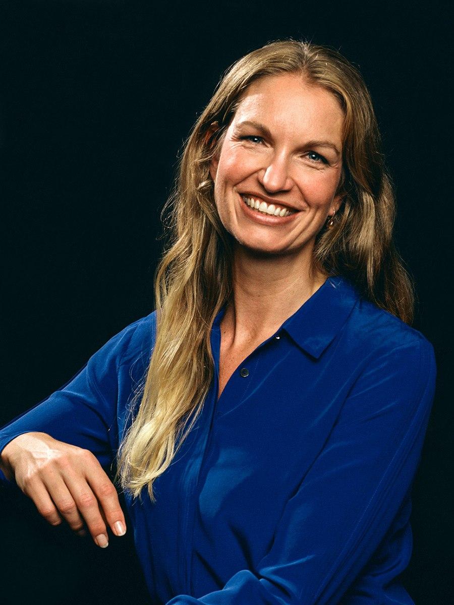 Renée Sauer
