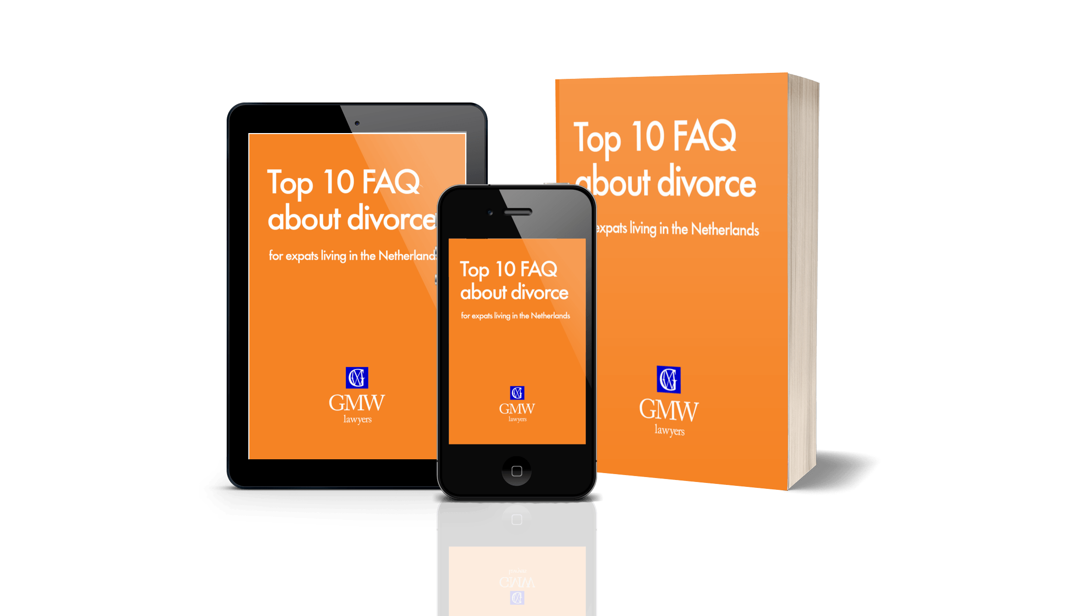 Top 10 FAQ about divorce white paper