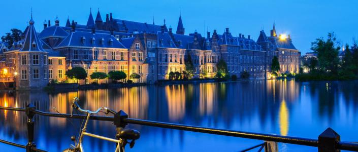 Redundancy and reorganisation - Den Haag