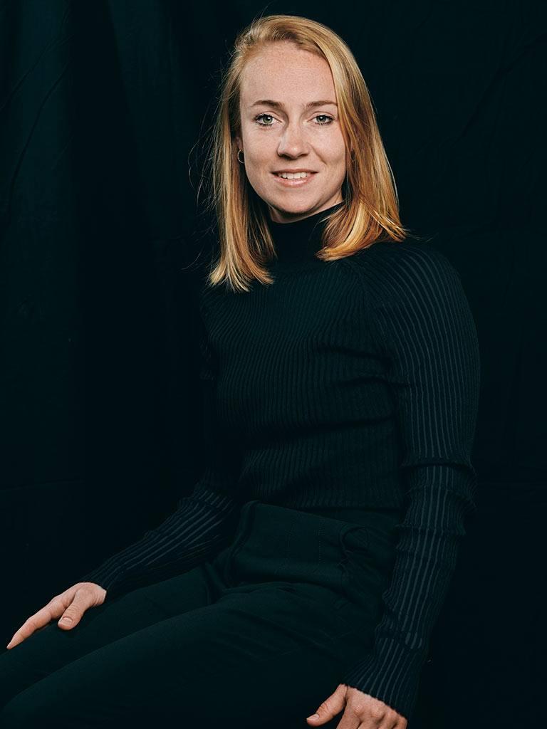 Lise-Milou Lagerwerf